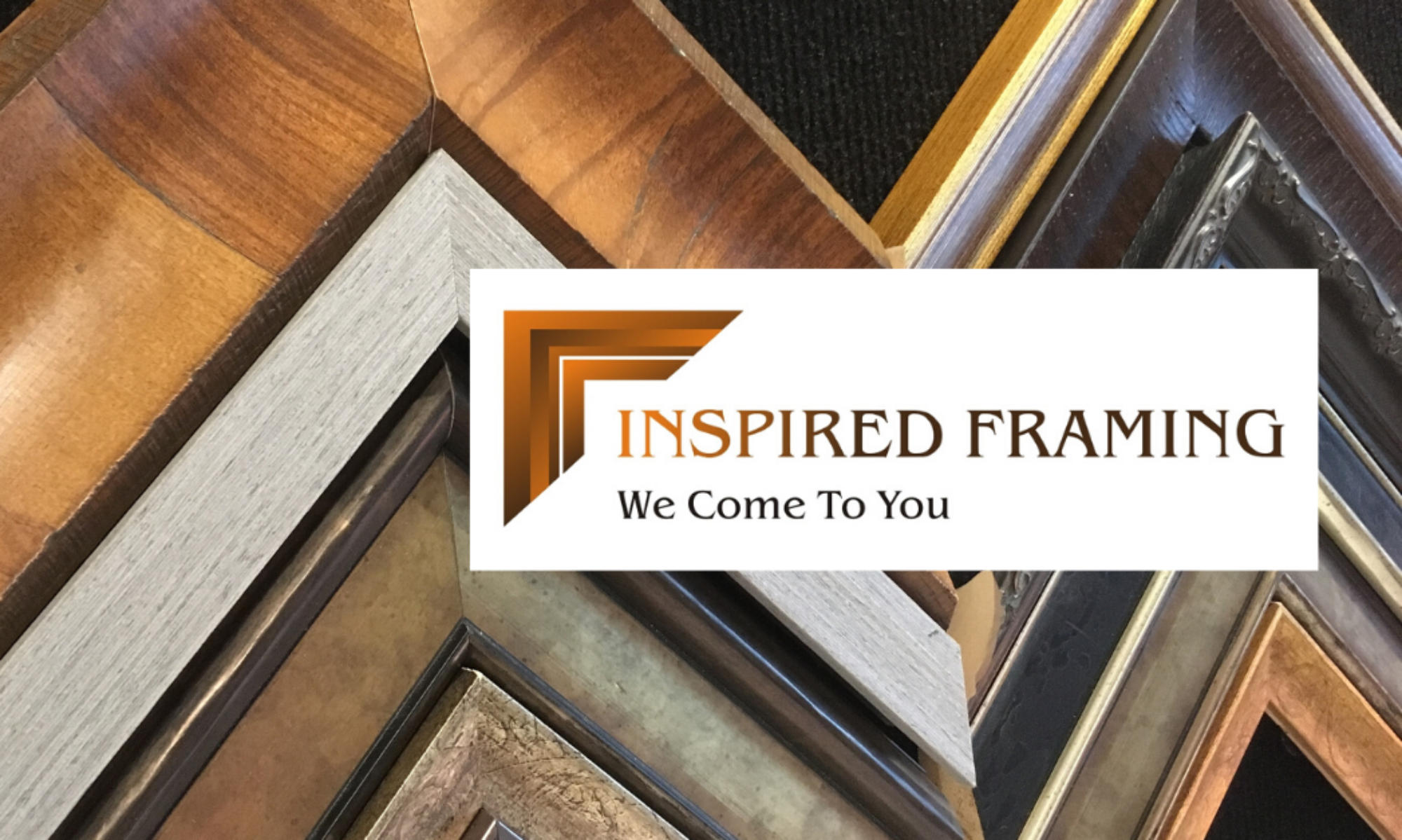 Home Consultation Picture Framing